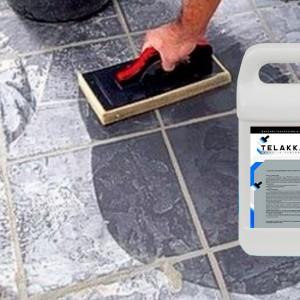 Удаление цементных растворов и эпоксидов